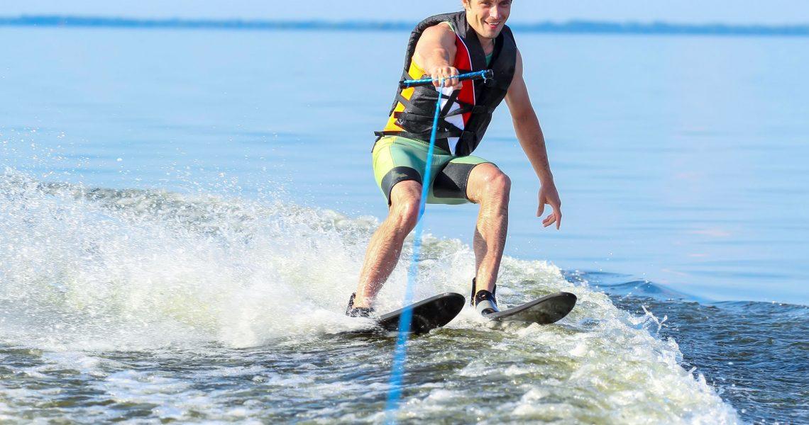 Actividades Adrenalina no Algarve - Desportos Aquáticos - Lancha